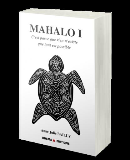Livre MAHALO